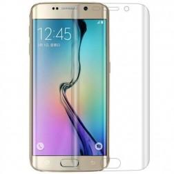 """3D Rewan"" Tempered Glass apsauginis ekrano stiklas 0.26 mm - skaidrus (Galaxy S7 Edge)"