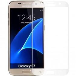 """""""Amorus"""" Tempered Glass apsauginis ekrano stiklas 0.26 mm - skaidrus (Galaxy S7)"""