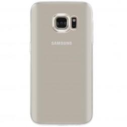 Ploniausias TPU dėklas - skaidrus (Galaxy S7)