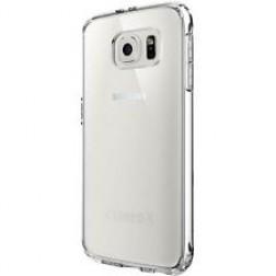 Plastikinis dėklas - skaidrus (Galaxy S7)