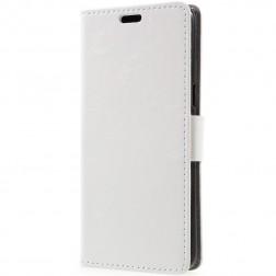 Atverčiamas dėklas - baltas (Galaxy S8)
