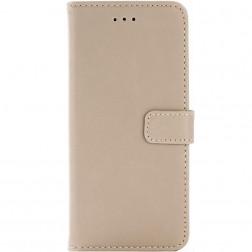 """""""Retro"""" atverčiamas dėklas - smėlio spalvos (Galaxy S8)"""