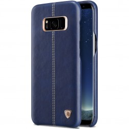 """Nillkin"" Englon dėklas - mėlynas (Galaxy S8)"