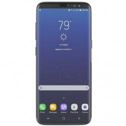 """""""ISME"""" apsauginė ekrano plėvelė (pilnai dengianti) - skaidri (Galaxy S8+)"""