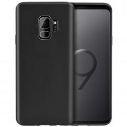 """""""HOCO"""" Fascination dėklas - juodas (Galaxy S9)"""
