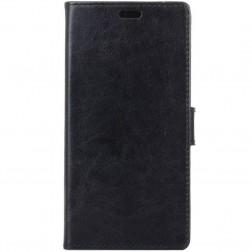 Atverčiamas dėklas - juodas (Galaxy S9)