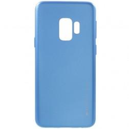 """""""Mercury"""" dėklas - mėlynas (Galaxy S9)"""