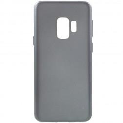 """""""Mercury"""" dėklas - pilkas (Galaxy S9)"""