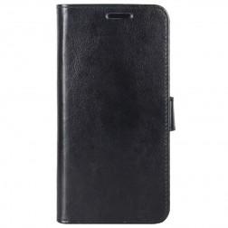 Atverčiamas dėklas - juodas (Galaxy S9+)