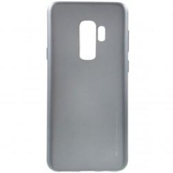 """""""Mercury"""" dėklas - pilkas (Galaxy S9+)"""