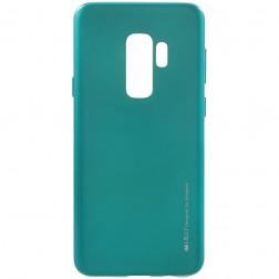 """""""Mercury"""" dėklas - žalias (Galaxy S9+)"""
