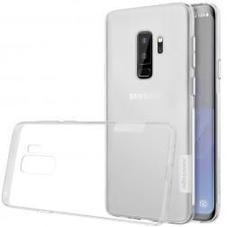 """""""Nillkin"""" Nature TPU dėklas - skaidrus (Galaxy S9+)"""