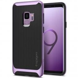 """Spigen"" Neo Hybrid dėklas - violetinis (Galaxy S9)"