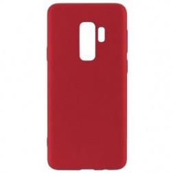 """""""X-Level"""" Guardian dėklas - raudonas (Galaxy S9)"""