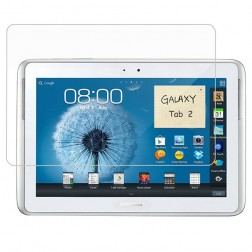 """""""ISME"""" apsauginė ekrano plėvelė - skaidri (Galaxy Tab 2 10.1)"""