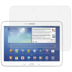 """""""ISME"""" apsauginė ekrano plėvelė - skaidri (Galaxy Tab 3 10.1)"""