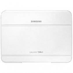 """""""Samsung"""" Book Cover atverčiamas dėklas - baltas (Tab 3 10.1)"""