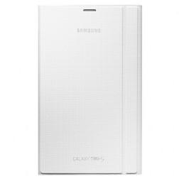 """""""Samsung"""" Book Cover atverčiamas dėklas - baltas (Galaxy Tab S 8.4)"""