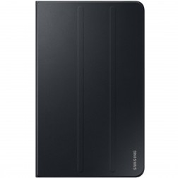 """""""Samsung"""" Book Cover atverčiamas dėklas - juodas (Galaxy Tab A 10.1 2016)"""