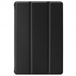 Solidus atverčiamas dėklas - juodas (Galaxy Tab A 10.1 2019)