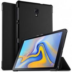 Atverčiamas dėklas - juodas (Galaxy Tab A 10.5 2018)