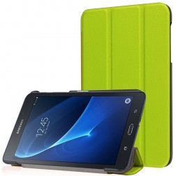 Atverčiamas dėklas - žalias (Galaxy Tab A 7.0 2016)