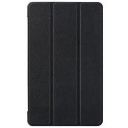Atverčiamas dėklas - juodas (Galaxy Tab A 8.0 2019)