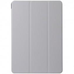Atverčiamas odinis dėklas - baltas (Galaxy Tab A 9.7)