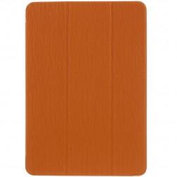 Atverčiamas dėklas - oranžinis (Galaxy Tab A 9.7)