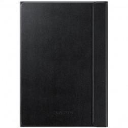 """""""Samsung"""" Book Cover atverčiamas dėklas - juodas (Galaxy Tab A 9.7)"""