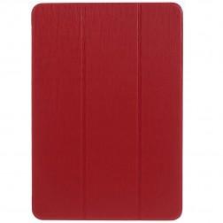 Atverčiamas dėklas - raudonas (Galaxy Tab A 9.7)