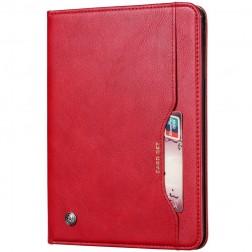 """""""Comma"""" atverčiamas dėklas - raudonas (Galaxy Tab A7 10.4 2020)"""