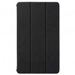 Atverčiamas dėklas - juodas (Galaxy Tab A7 Lite 8.7)