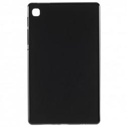 Kieto silikono (TPU) dėklas - juodas (Galaxy Tab A7 Lite 8.7)