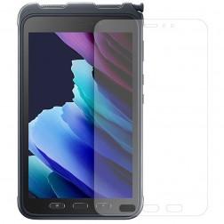 """""""Calans"""" apsauginė ekrano plėvelė - skaidri (Galaxy Tab Active 3 8.0)"""