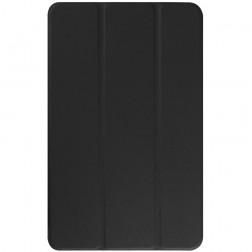 Atverčiamas dėklas - juodas (Galaxy Tab E 9.6)
