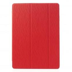 Atverčiamas dėklas - raudonas (Galaxy Tab 4 10.1)