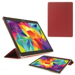 Atverčiamas dėklas - raudonas (Galaxy Tab S 10.5)