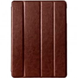 Atverčiamas dėklas - rudas (Galaxy Tab S 10.5)