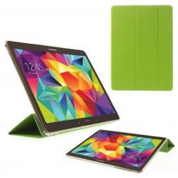 Atverčiamas dėklas - žalias (Galaxy Tab S 10.5)