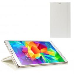 """""""Smart Case"""" atverčiamas dėklas - baltas (Galaxy Tab S 8.4)"""