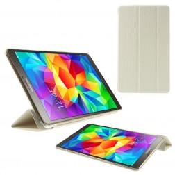 Atverčiamas dėklas - baltas (Galaxy Tab S 8.4)