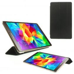 Atverčiamas dėklas - juodas (Galaxy Tab S 8.4)