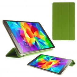 Atverčiamas dėklas - žalias (Galaxy Tab S 8.4)