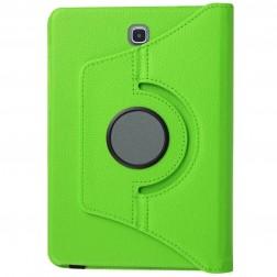 Atverčiamas dėklas (360°) - žalias (Galaxy Tab S2 8.0)