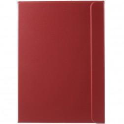 """""""Smart Case"""" atverčiamas dėklas - raudonas (Galaxy Tab S2 9.7 / Galaxy Tab S2 VE 9.7)"""