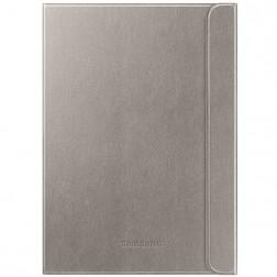 """""""Samsung"""" Book Cover atverčiamas dėklas - bronzinis (Galaxy Tab S2 9.7 / Galaxy Tab S2 VE 9.7)"""