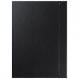 """""""Samsung"""" Book Cover atverčiamas dėklas - juodas (Galaxy Tab S2 9.7 / Galaxy Tab S2 VE 9.7)"""