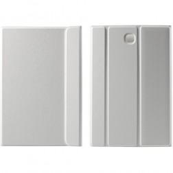 """""""Smart Case"""" atverčiamas dėklas - baltas (Galaxy Tab S2 8.0)"""