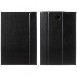 """""""Smart Case"""" atverčiamas dėklas - juodas (Galaxy Tab S2 8.0)"""